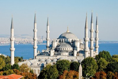 istanbul package tour
