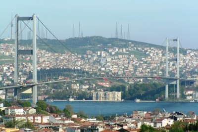 Istanbul Bursa Thermal Tour Package