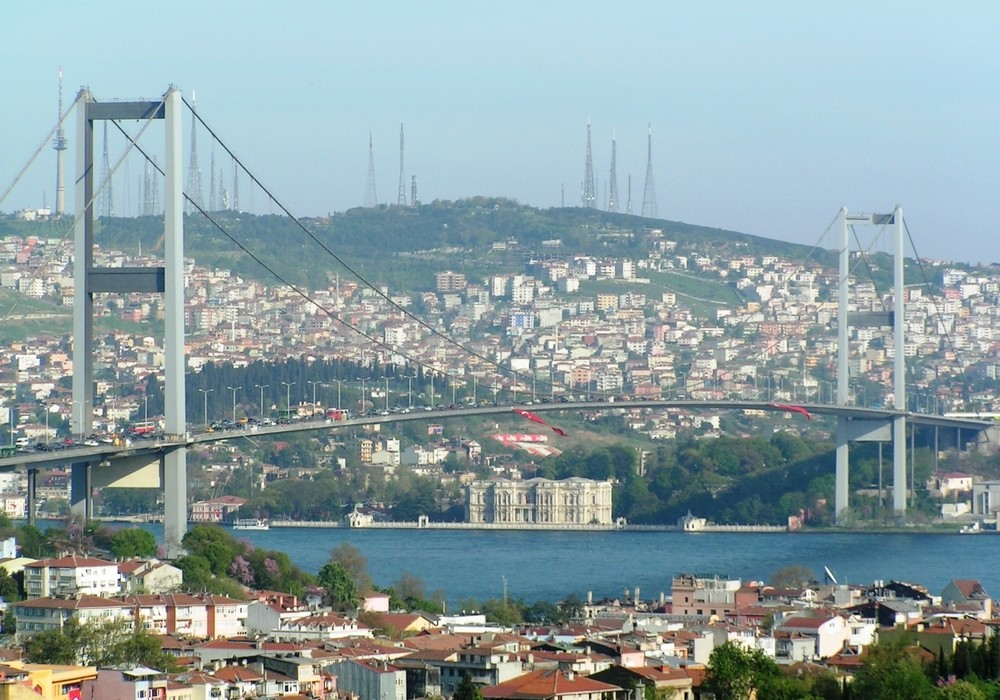 Turkey Tour Packages From Bangladesh
