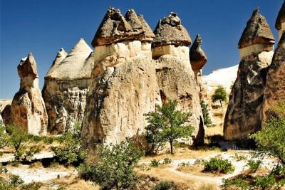 cappadocia day trip