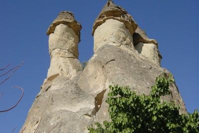 Cappadocia Tour Package