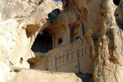 cappadocia package tours