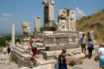 Ephesus Tours from Cruise Ship