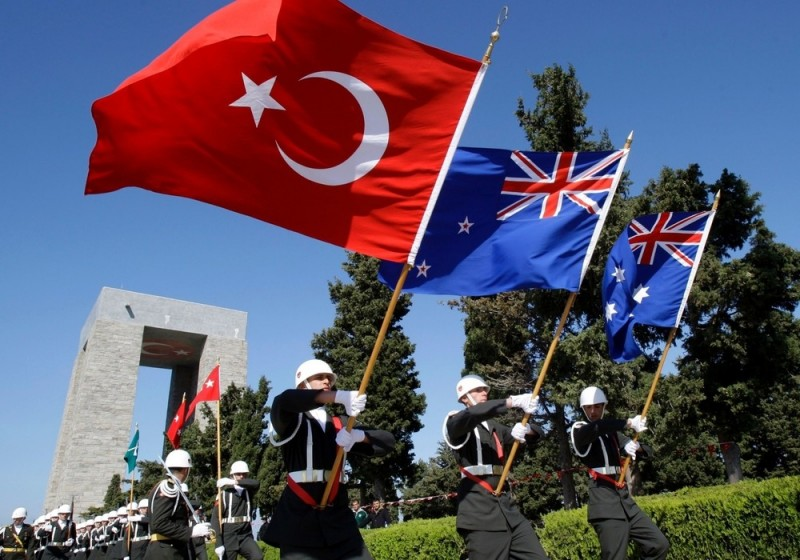Bus Tours From Istanbul To Gallipoli