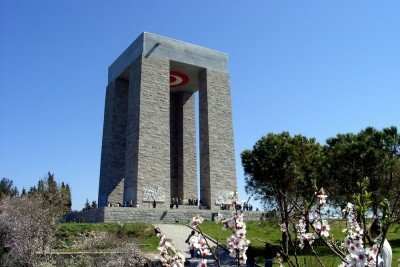 gallipoli day tours