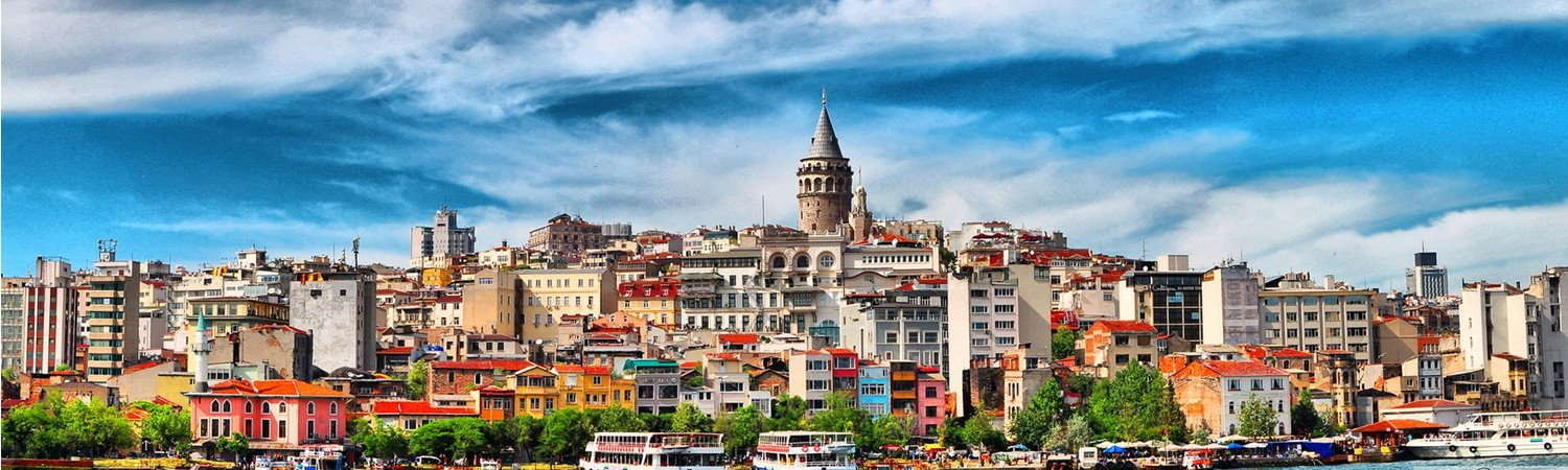 istanbul turkey package