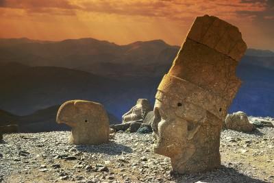 Cappadocia Eastern Turkey Tour