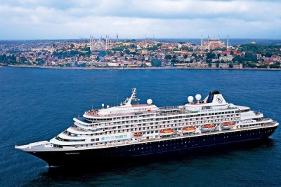 Shore Excursions Istanbul Tours