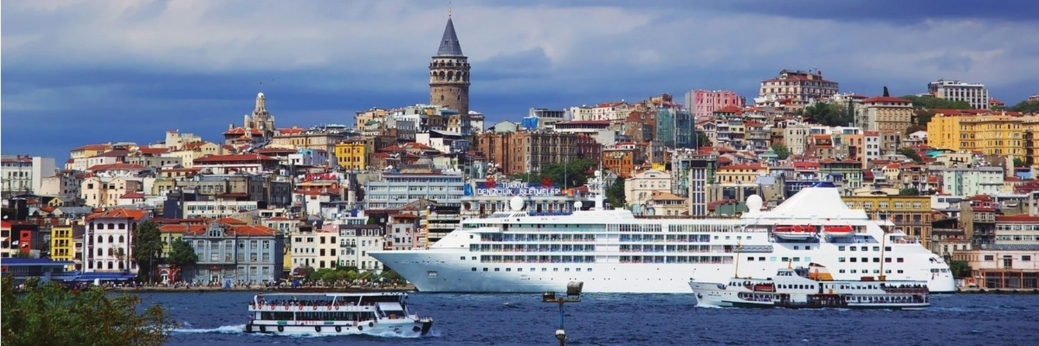 istanbul shore tours